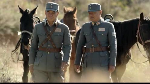 《河山》速看版第21集:姜雅真被羁押 高晓山分析日军接下来动作