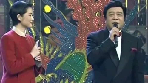 倪萍自曝离开央视原因,赵忠祥深陷卖字画风波,两人这个关系太意外