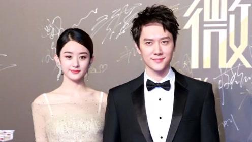 冯绍峰透露追到赵丽颖真实原因,8字总结,网友:学到了!