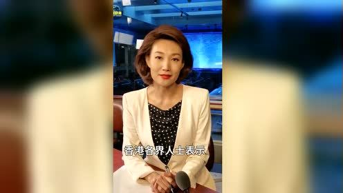 一组让人痛心的香港数据 李梓萌:几个月来