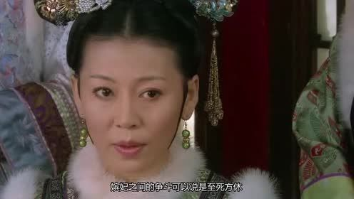 甄嬛传:允礼整日放浪不是皇帝疑心!其实他很庆幸自己不是帝王
