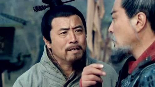许攸是曹操看重的谋士,曾赤脚迎接,为何后来纵容许褚杀他?他?