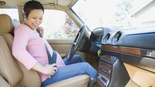 """到了孕晚期,这3件小事孕妈要尽量注意,别粗心惹胎宝""""伤心"""""""