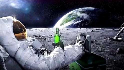 如果人在月球上睡一天,地球上将过去多久?说出来你不敢相信