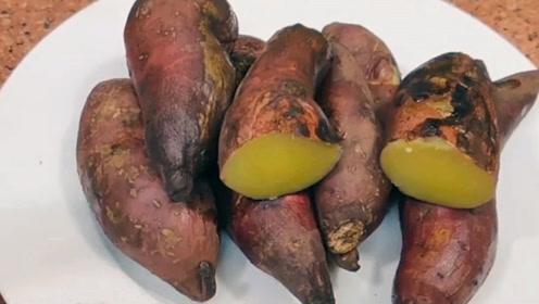 为什么红薯吃多会拉肚子,医生发言让人心惊!