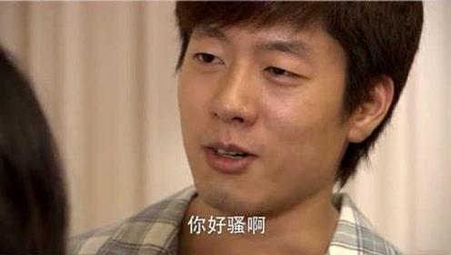 """凌潇肃曝""""你好骚啊""""是原创 这句""""名言""""剧本里没有"""