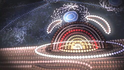 与摩根·弗里曼探寻陨石坑!听澳洲土著人讲述创世传说!
