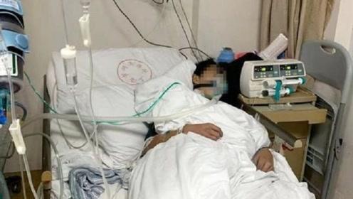 14岁河南籍上海中学生喝农药身亡 生前疑在校长期被欺凌
