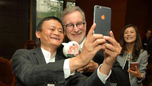 马云都用过什么苹果手机?细数发现都是年度热销款!
