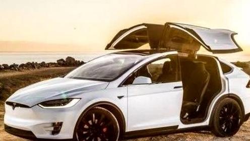 特斯拉历界车型回顾 特斯拉 2019Q3 销量数据出炉