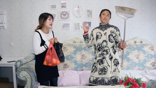 女友要彩礼20万房子加她名,婆婆提3个要求后,儿媳妇感动