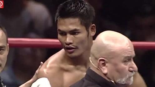 """UFC""""韩国僵尸""""郑赞盛像打鸡血一样,轰得对手找不到北了"""