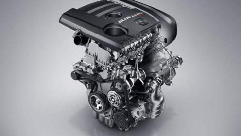 公认省油、开不坏的3大发动机,一款是国产,两款是日系的