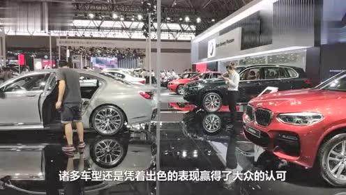 被忽略的中大型车,车长达5003mm,主要是性价比高。