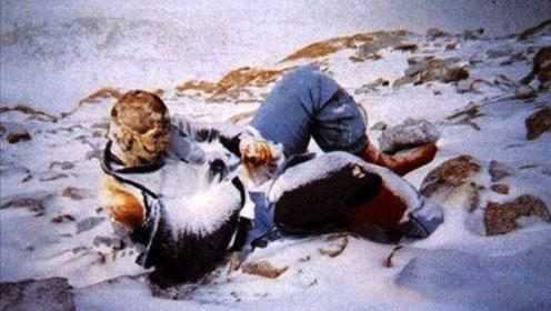若在珠峰上不幸遇难,70年后尸体会发生什么变化?看完背后一凉