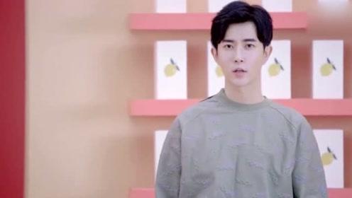 于朦胧全新单曲MV上线 限量果味甜蜜已送达