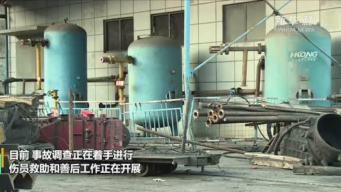 山西煤矿安监局:平遥二亩沟煤矿瓦斯爆炸事故为生产安全责任事故