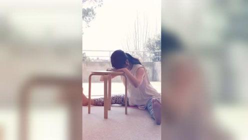 孕妇瑜伽:平心静气、缓解不安的瑜伽