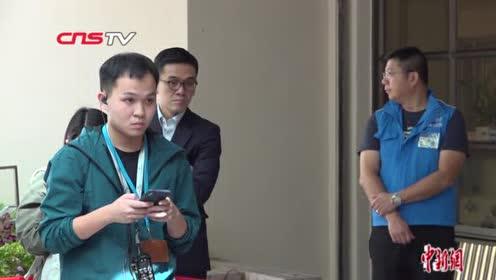 香港警务处处长邓炳强:警方会确保区议会选举安全