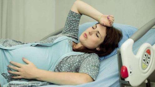 """孕妈临产前,应该先破水还是先见红?在顺序上有什么""""讲究""""吗?"""