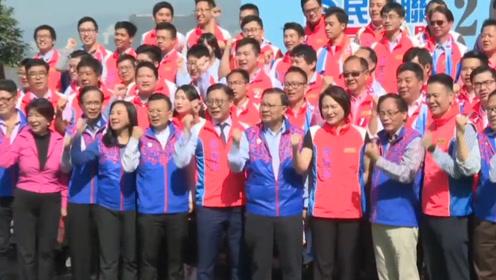"""救自己救香港!民建联呼吁要""""踢走黑暴""""市民站出怒斥暴徒恶行"""