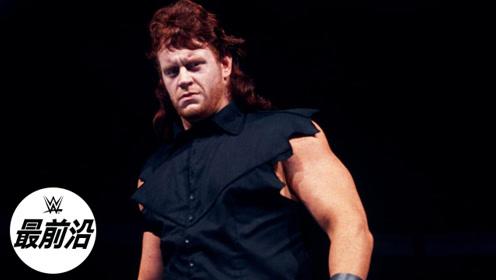 【WWE最前沿】嘉宾清风剖析幸存者大赛看点 巨石强森等大咖都从这里起航