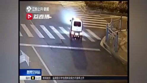 """母亲车辆被扣 儿子竟偷车""""尽孝"""""""