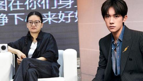 导演李梅夸易烊千玺有演技:流量不是演技的敌人