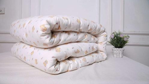 冬天被窝里什么温度舒服?太热影响睡眠质量