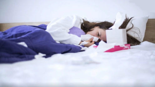 感冒药别乱吃!分清病毒感冒和细菌感冒很重要,否则越吃越严重