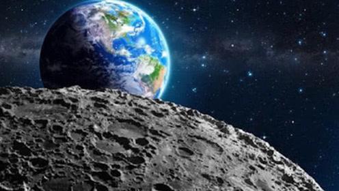 月球不在太空,人们都被假象蒙骗了?它的真实位置你难以想象
