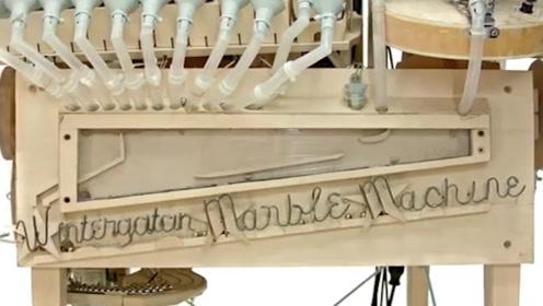 贫穷男子为学音乐做出全方位乐器,一样顶五六样,真是好厉害啊