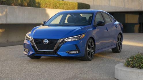 改变由内而外 2020款Nissan Sentra不负技术日产之名