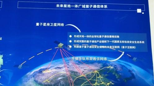 整整抢先美国20年,国宝院士研发新型技术,西方:请求中国共享