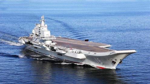 新航母可以搭载多少舰载机?两个细节可以看出,超辽宁舰很多
