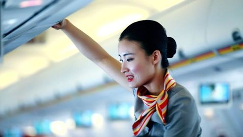 空姐为什都会在飞机上吃香蕉?长知识了