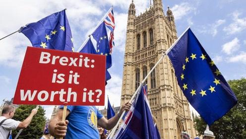英国为什么要退群?竟隐藏了这些秘密,90%国人不知道