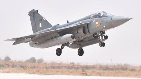 印度叫嚣一架光辉战机,能吊打十架歼10,却遭自家空军嫌弃