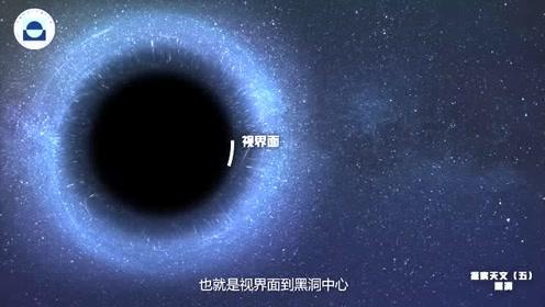 探索天文:黑洞