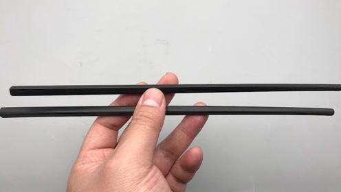 今天才知道,吃饭用的筷子有讲究,第四点好多人没注意,都看看吧