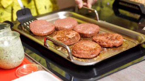 """人造肉首次登陆电商!能带来什么?网友:和""""素鸡""""有啥不同?"""