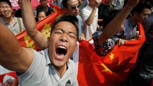 日本掀起认祖归宗热潮,百万日本人呼吁:希望返回中国生活
