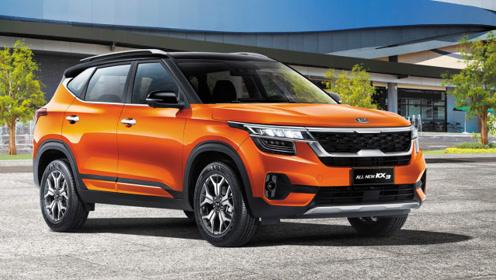 打破常规 全新一代傲跑树立小型SUV价值新高度