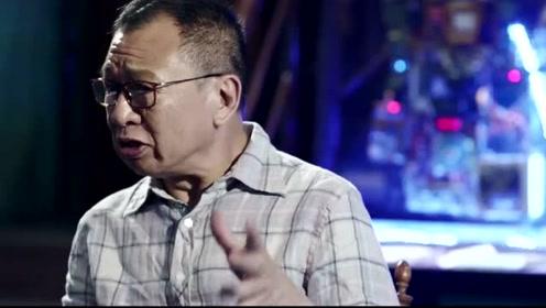 《暹罗密码》速看版第13集:夏长利与邓建国往事曝光