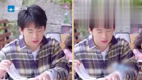 漫游记:郭麒麟和李晨玩水受凉,痛风发作被钟汉良要求忌口?