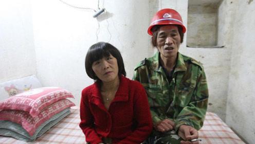黑龙江28岁矿工娶俄罗斯美女,没钱没房,女孩却对他一见钟情!