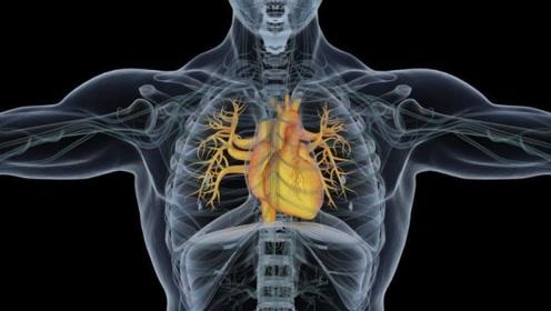 脸上出现3个特征,可能是心梗来临及时就医