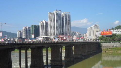 """福建""""最低调""""城市,旅游资源不输厦门,还曾出过一千多名进士"""