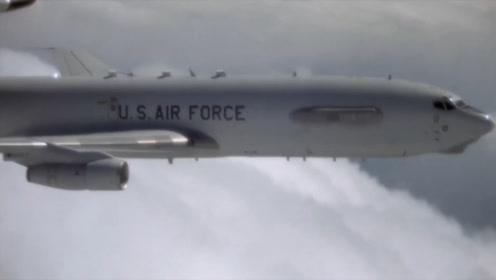 """什么飞机被誉为""""空中帅府""""呢?"""