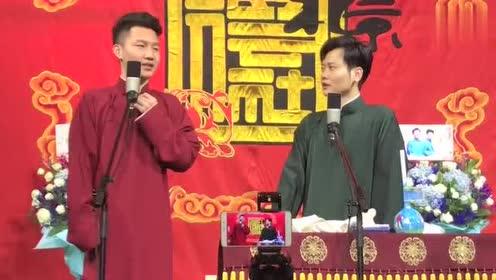 孟鹤堂七队小封箱,刘筱亭:说起我的老恩师 难以启齿